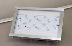 Светильник мостовой светодиодный СМС01-40