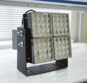 Прожектор лобовой светодиодный ЛПБ-03
