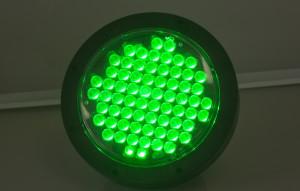 Светодиодные светооптические системы СССК 160-1