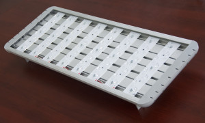 Светильники подвесные светодиодные СПС01-160, СПС01-80