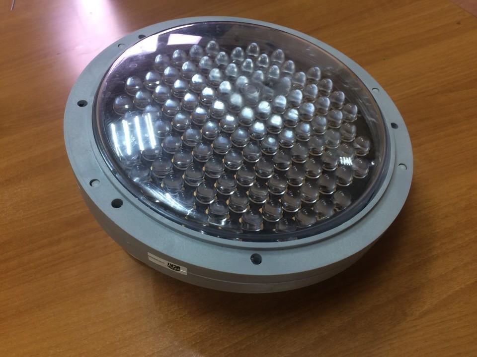 Светодиодные светооптические системы СССМ 200-1 для промпредприятий